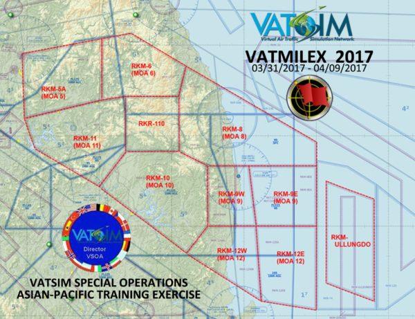 VATMILEX Banner